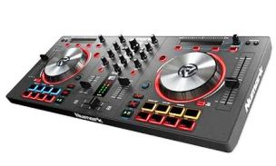 Harga Mesin DJ Numark Mixtrack 3