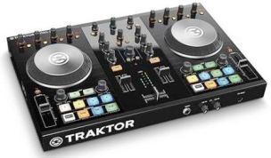 Harga Mesin DJ Traktor S2 MK2