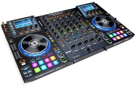 Harga Mesin DJ