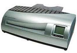Harga Mesin Laminating Merk GBC Heatseal H535