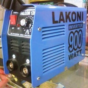 Harga Mesin Las Lakoni 900 watt