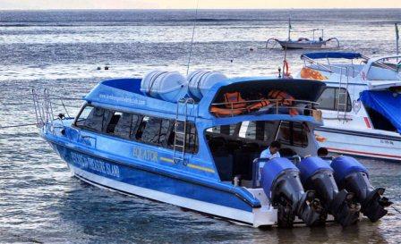 Harga Mesin Speed Boat Yamaha