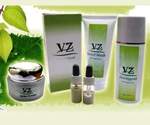 Harga Perawatan di VZ Skincare
