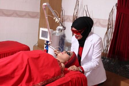 Harga Perawatan di Werisa Skin care