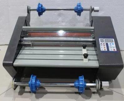 Harga mesin laminating