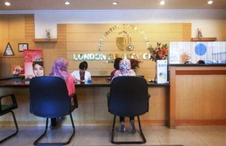 Harga perawatan di LBC Terbaru