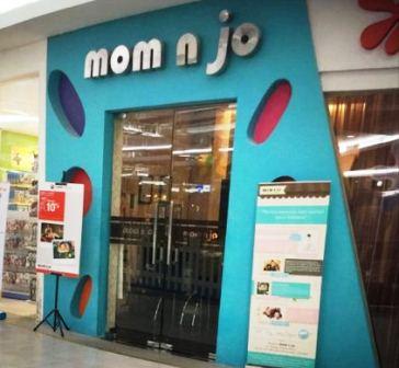 Harga perawatan di Mom n Jo