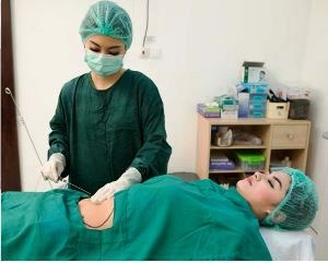Harga perawatan di Surabaya Skin Center (Smartlipo Sculpture)
