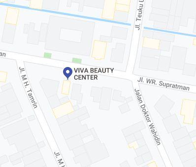 Lokasi Perawatan Viva Beauty Center