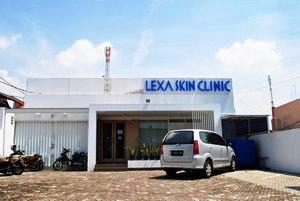 Lokasi perawatan di lexa skin care