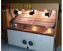 Mesin Penetas Telur EM 100 AT Full Otomatis