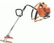 Mesin Potong Rumput Dorong Merk Tasco 328