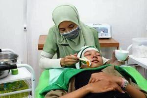 Perawatan di VZ Skincare