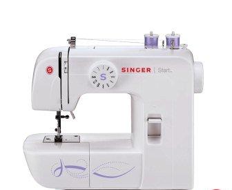 harga mesin jahit singer 1306