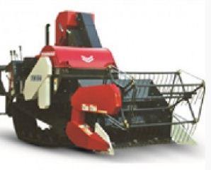 harga mesin panen padi yanmar yh 150