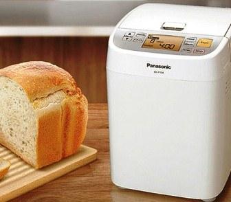 Harga Mesin Roti Panasonic - Panasonic Bread Maker