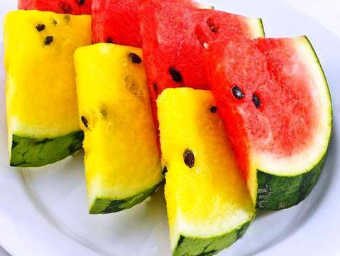 Harga Semangka Kuning