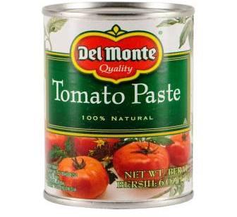 Harga Tomat Kaleng