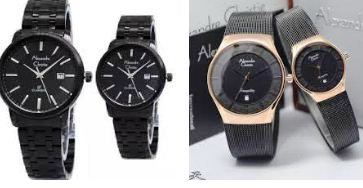 Harga Alexandre Christie Couple Series