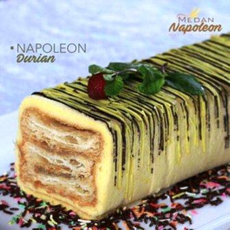 Harga Bolu Napoleon Rasa Durian