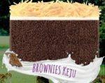 Harga Bolu Talas Bogor Sangkuriang Brownies Keju