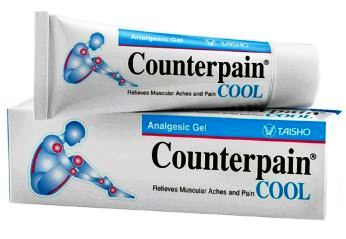 Harga Counterpain Cool