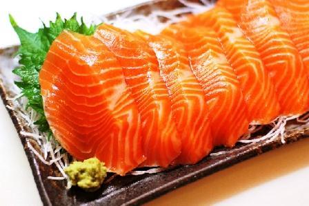 Harga Fillet Salmon