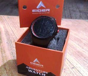 Dengan Model Terbarunya Jam Eiger Memang Mampu Mengalahkan Tangan Buatan Brand Lainnya Yang Memberikan Bandrol Mahal Walaupun Harga