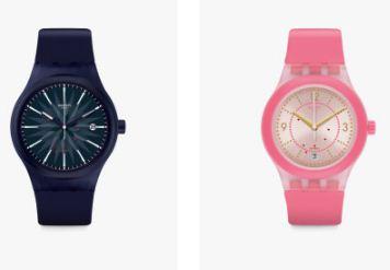 Harga Jam Swatch Terbaru