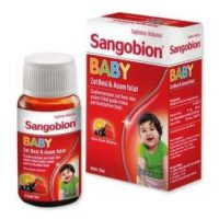 Harga Sangobion Baby