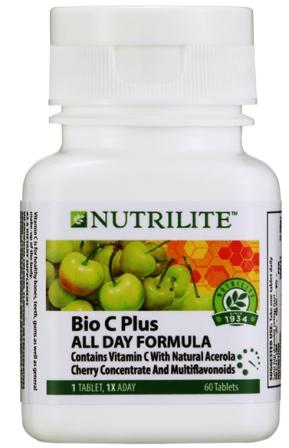 Harga Vitamin C Amway