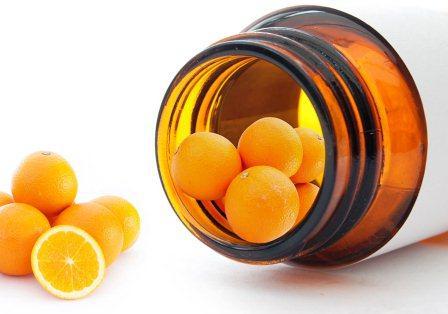 Harga Vitamin C