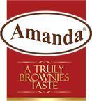 Outlet & Logo Bolu Amanda
