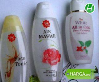 Harga Air Mawar Viva