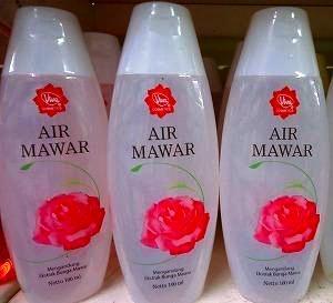 Harga Air Mawar Viva di Alfamart
