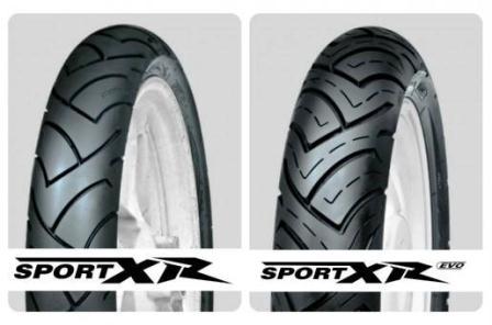 Harga Ban FDR Sport XR