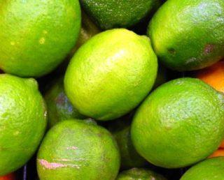 Harga Buah Lemon Lokal