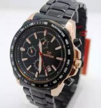 Harga Jam mirage 8305M rose gold