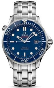 Harga Jam omega seamaster Co-Axial Chronometer