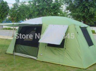 Harga Tenda Camping 10 orang