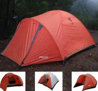 Harga Tenda Camping Murah
