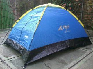 Harga Tenda camping Rei
