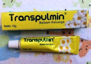Harga Transpulmin Balsam Keluarga (Dewasa)