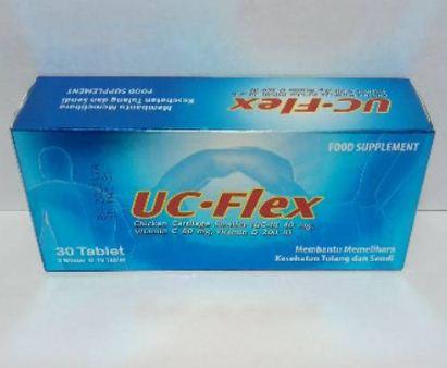 Harga UC Flex