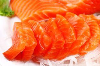 Harga ikan salmon di superindo