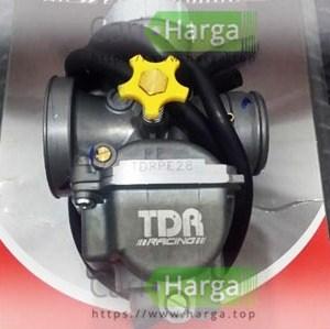 Harga karbu pe 28 TDR Terbaru