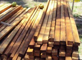 Harga kayu Balok Glugu
