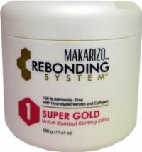 Makarizo Super Gold