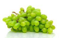 Buah Anggur Hijau