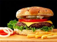 Harga Burger Blenger